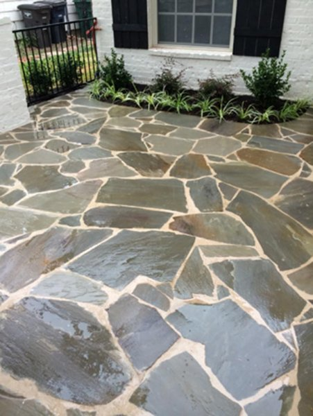 Choosing The Best Patio Material For