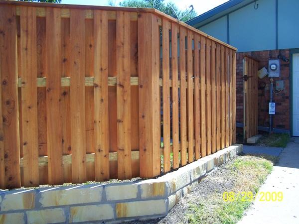 Good neighbor fence plans for Good neighbor fence plans