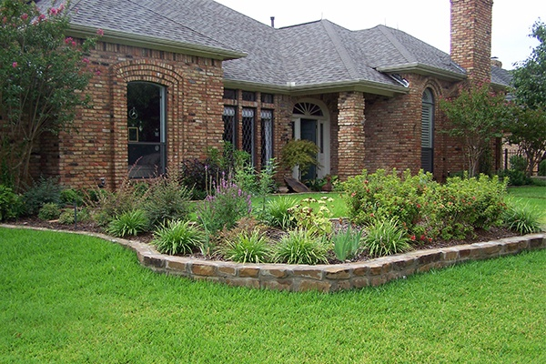 regrading your yard, Yard Regrading 101