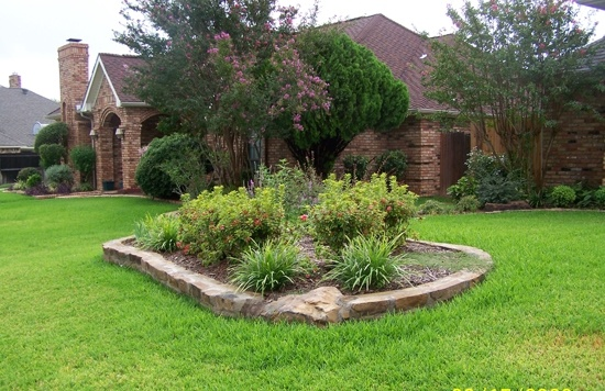 Differences Between Hardscape And Landscape Circle D Construction