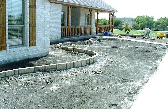 drainage, The Rundown on Drains