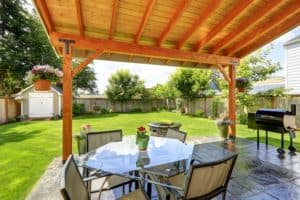 Outdoor Living Spaces, Brighten Up Your Outdoor Living Space