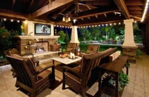 benefits of a covered patio, 5 Benefits of a Covered Patio