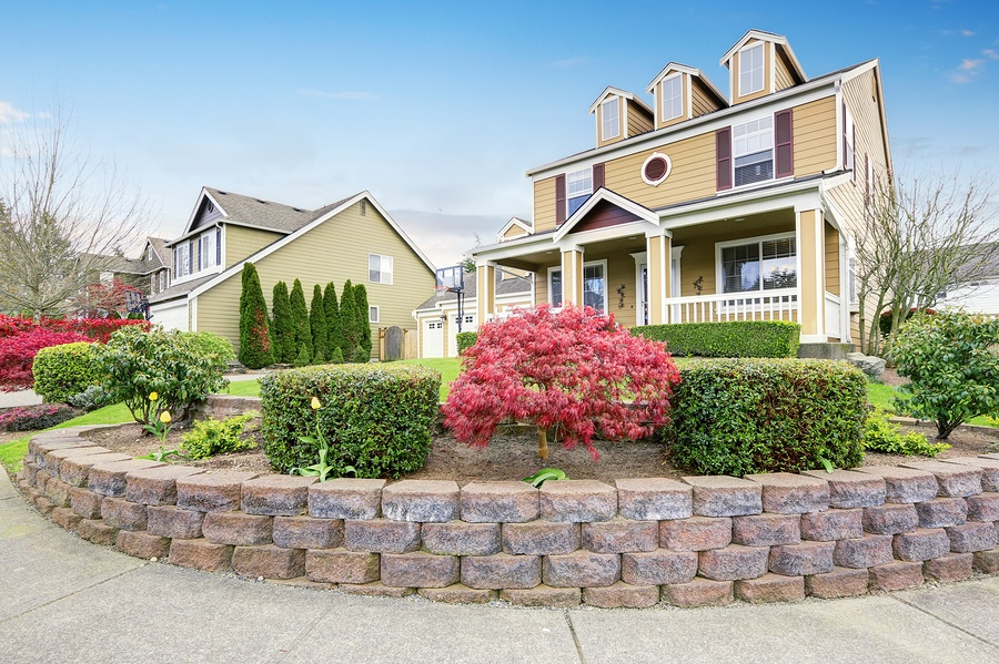 add curb appeal to your home, 7 Ways to Add Curb Appeal to your Home