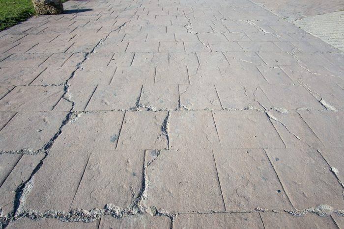repairing concrete, Tips for Repairing Concrete