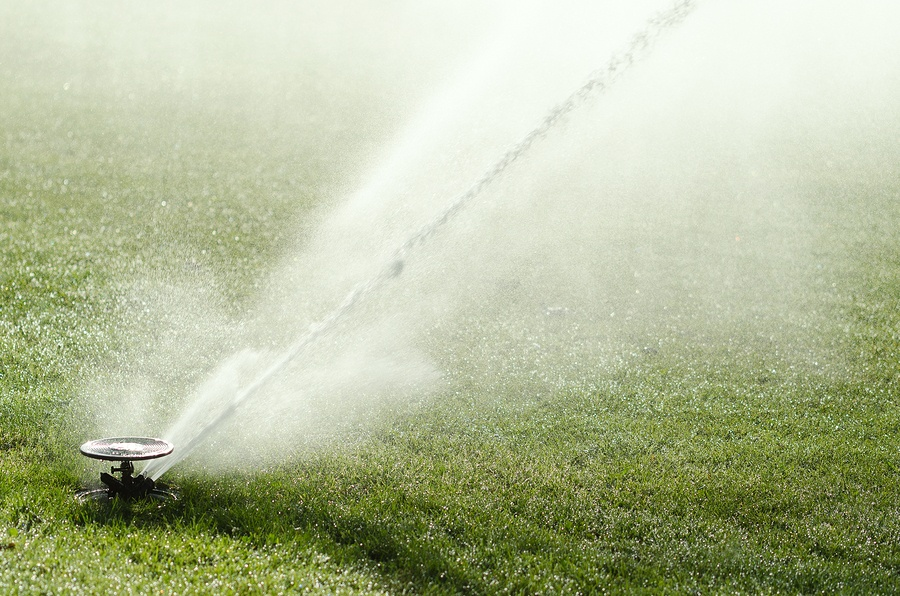 summer sprinkler maintenance, Midsummer Sprinkler Tuneup Checklist