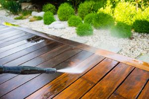 outdoor construction, Benefits of Maintaining Your Hardscape Construction Features