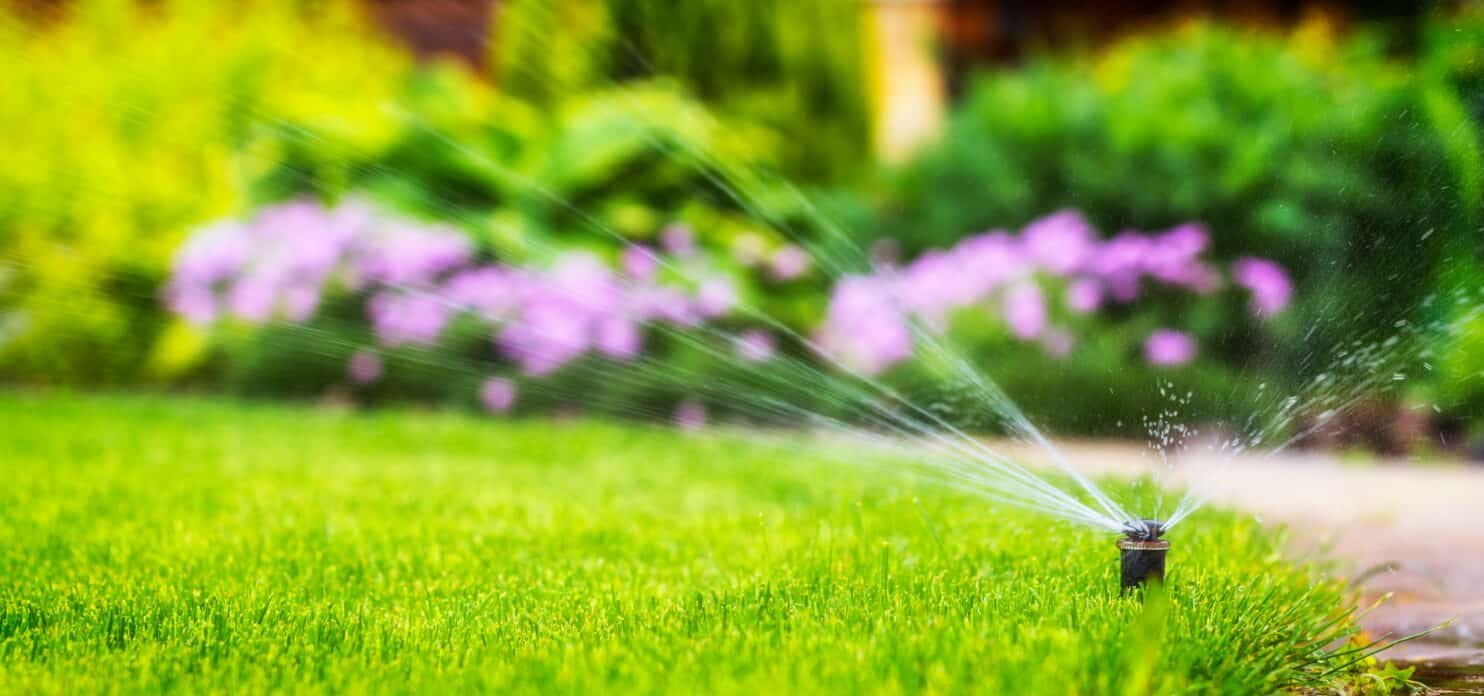 sprinkler system, How to Program Your Sprinkler